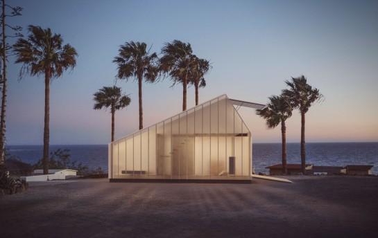 Surfers house visualization